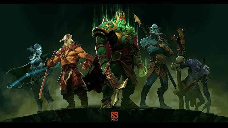 dota2, game dvr, windows 10