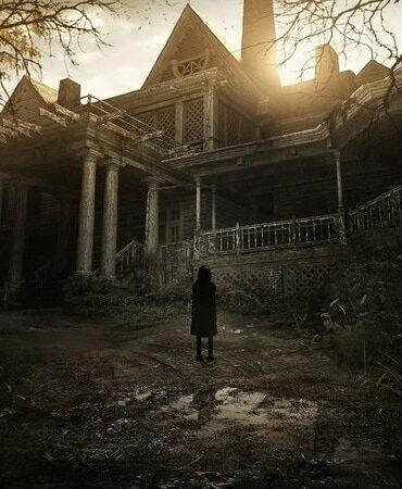 resident evil 7, horror, capcom