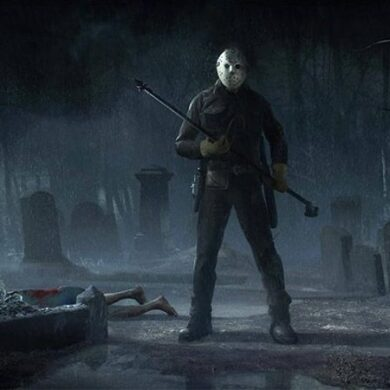 friday the 13th, horror