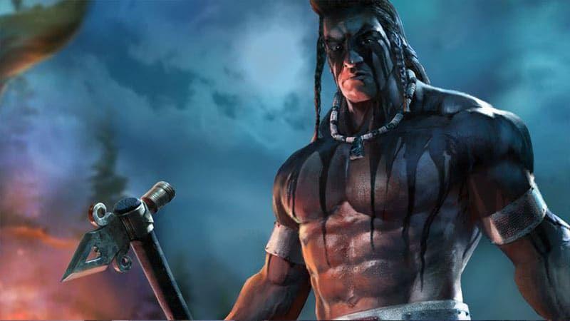 killer-instinct-legend-of-thunder
