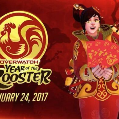 overwatch, year of the rooster