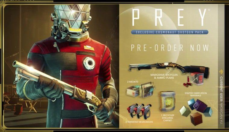 prey-preorder