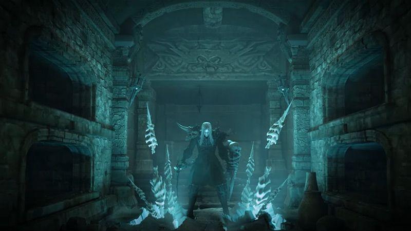 rise of the necromancer, diablo 3