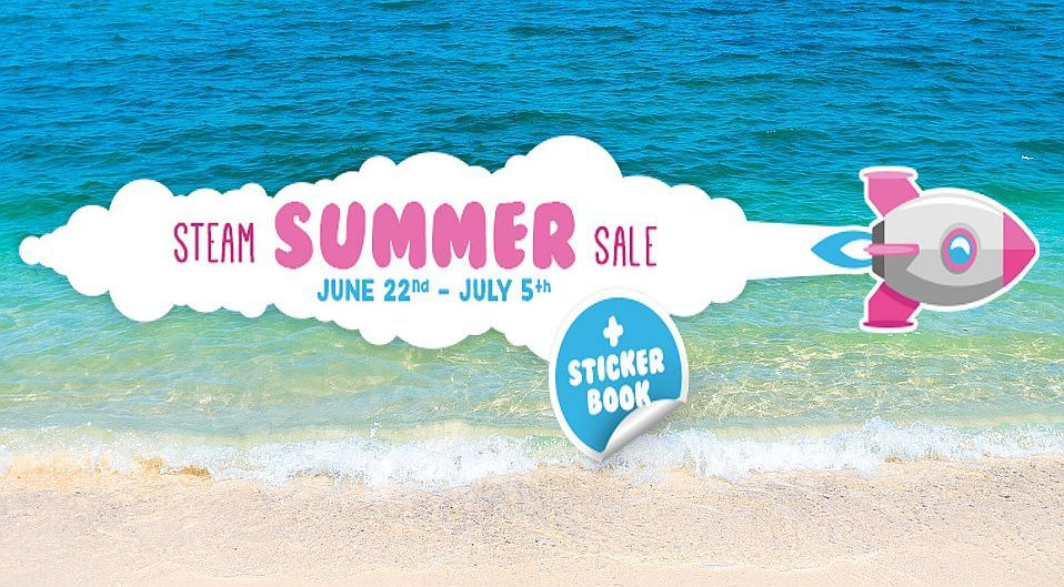 steam nyári vásár 2017