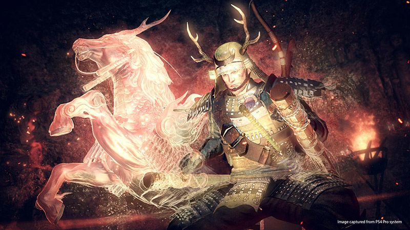 nioh defiant honor dlc
