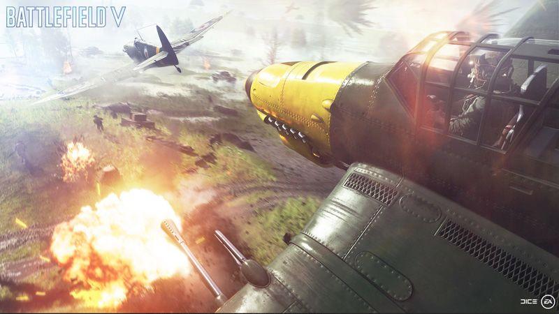 novemberre csúszik a battlefield 5