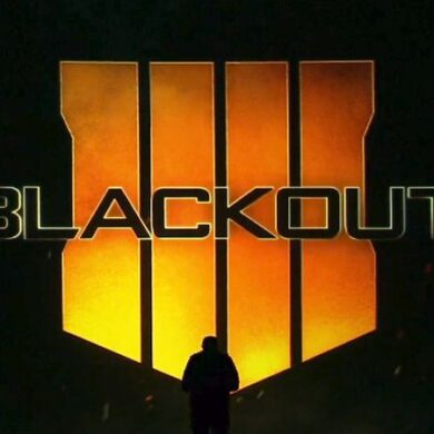 Call of Duty: Black Ops 4 battle royale