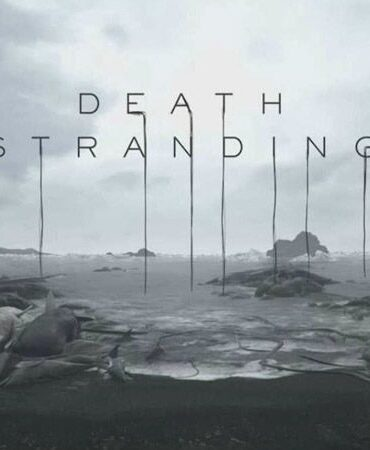 Death Stranding a TGS 2018-on