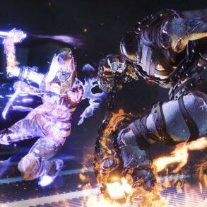 destiny 2: forsaken gambit próbanap