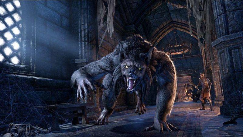 The Elder Scrolls Online: Murkmire kiegészítő