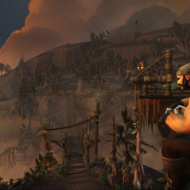 World of Warcraft: Battle for Azeroth rekord