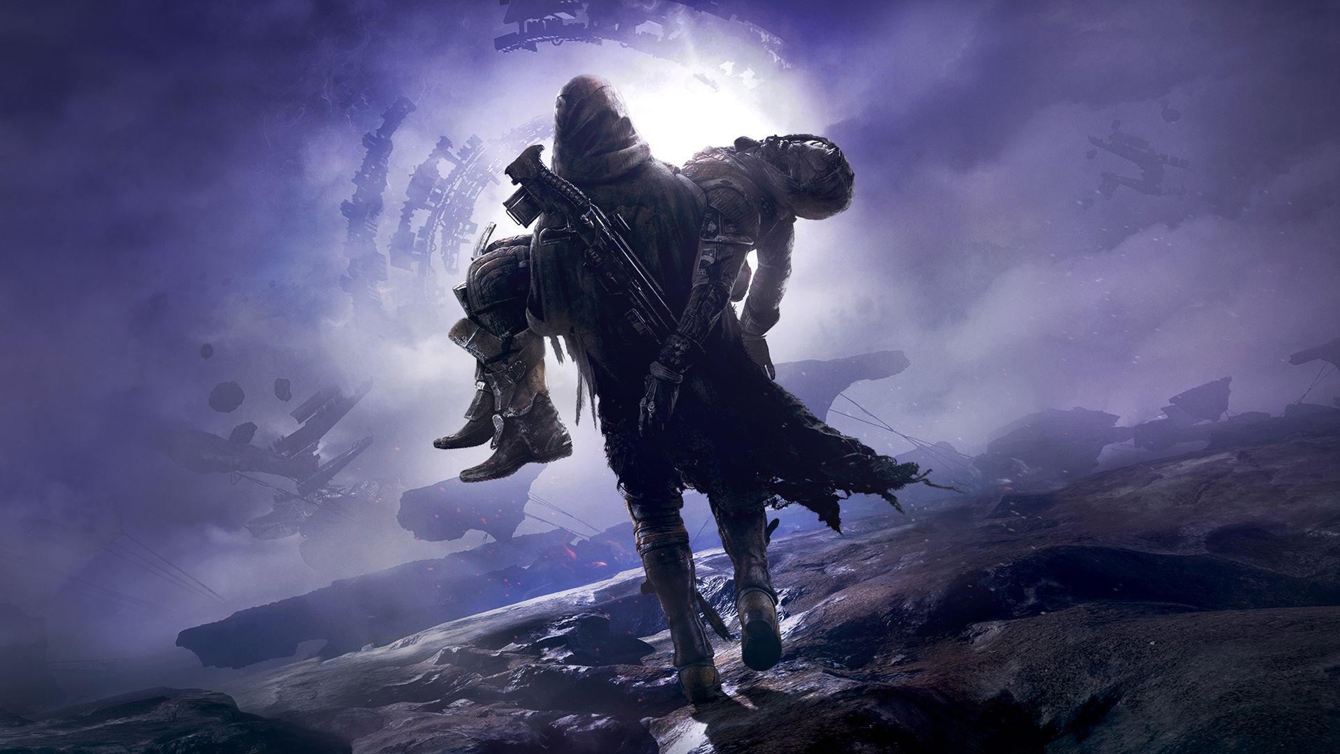 Destiny 2: Forsaken játékteszt