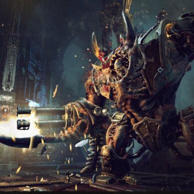 Warhammer 40K: Inquisitor - Martyr játékteszt