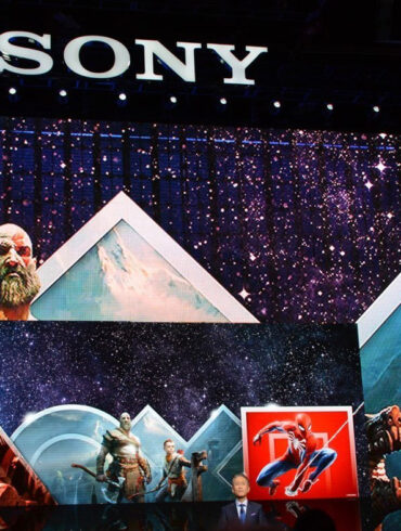 PlayStation 4 CES 2019