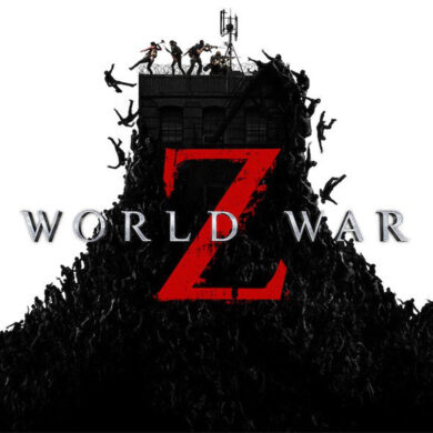 World War Z borító