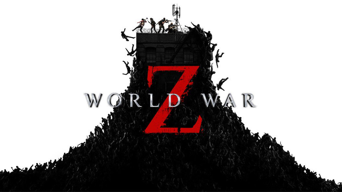 World War Z borító