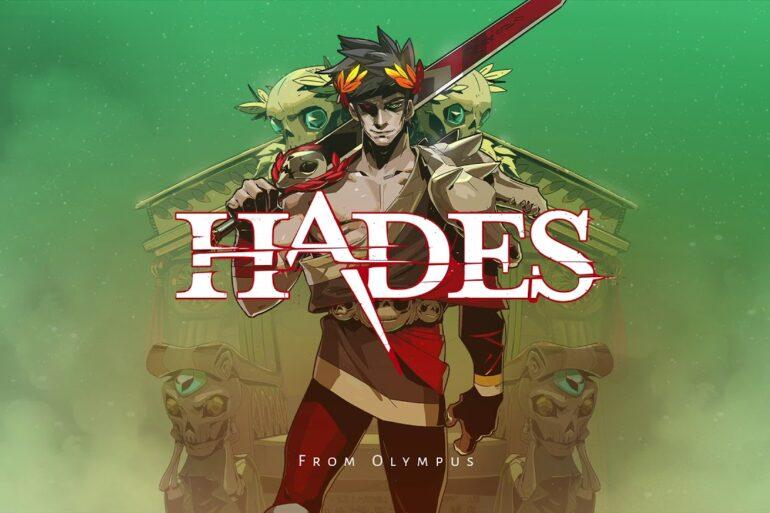 Hades Steam