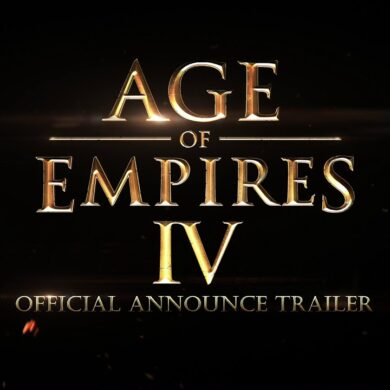 Age of Empires 4 teaser