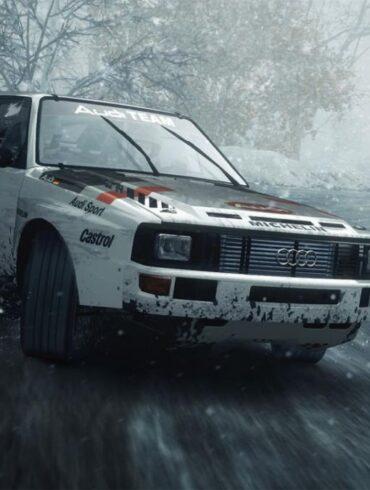 Dirt Rally ingyen