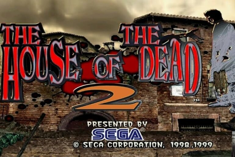 The House of the Dead 1-2 remake