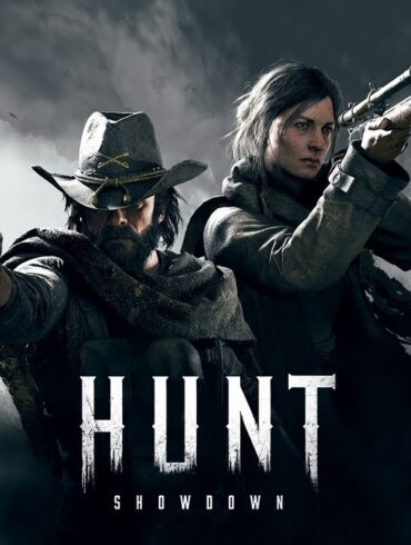 Hunt: Showdown játékteszt
