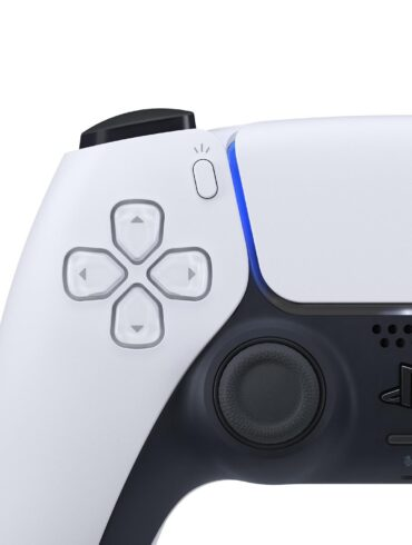 PlayStation 5 Unreal Engine 5