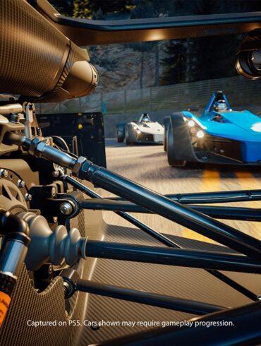 Gran Turismo 7 PS5