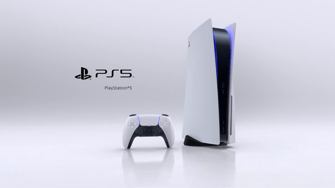 PlayStation 5 konzol