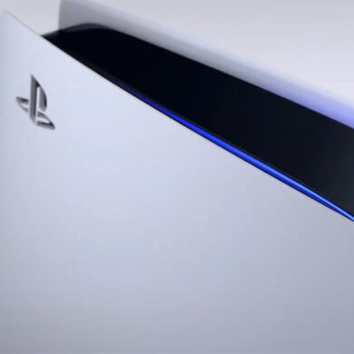 PlayStation 5 konzol