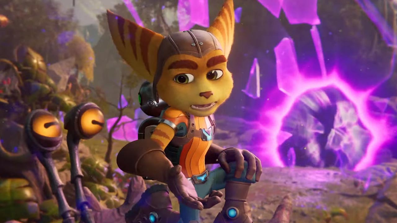 Ratchet and Clank PlayStation 5