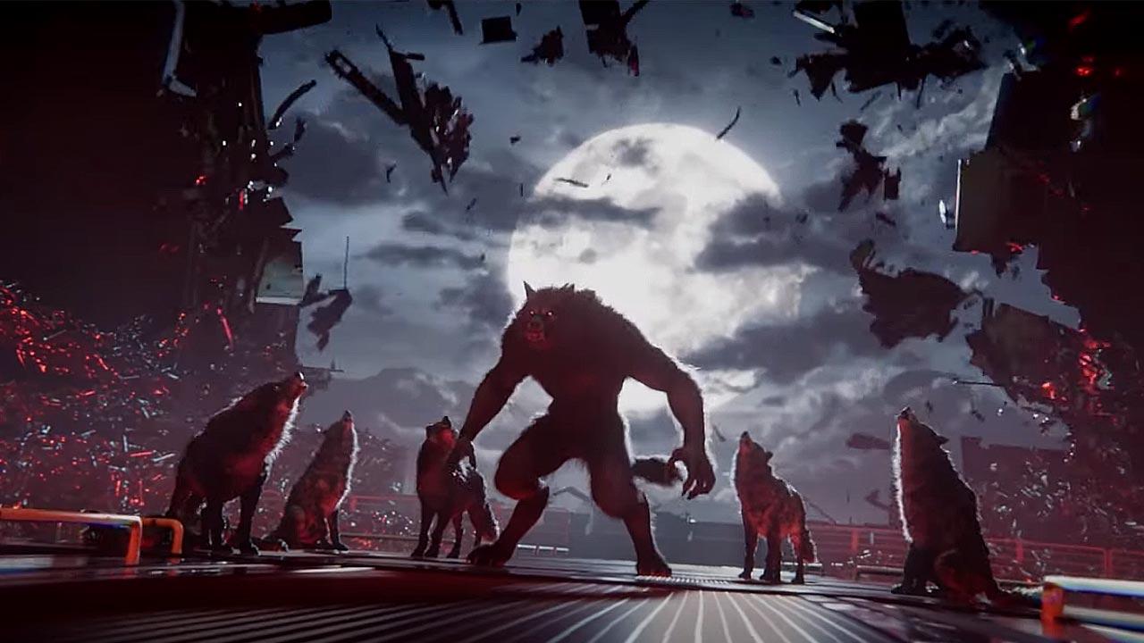 Werewolf: The Apocalypse – Earthblood trailer