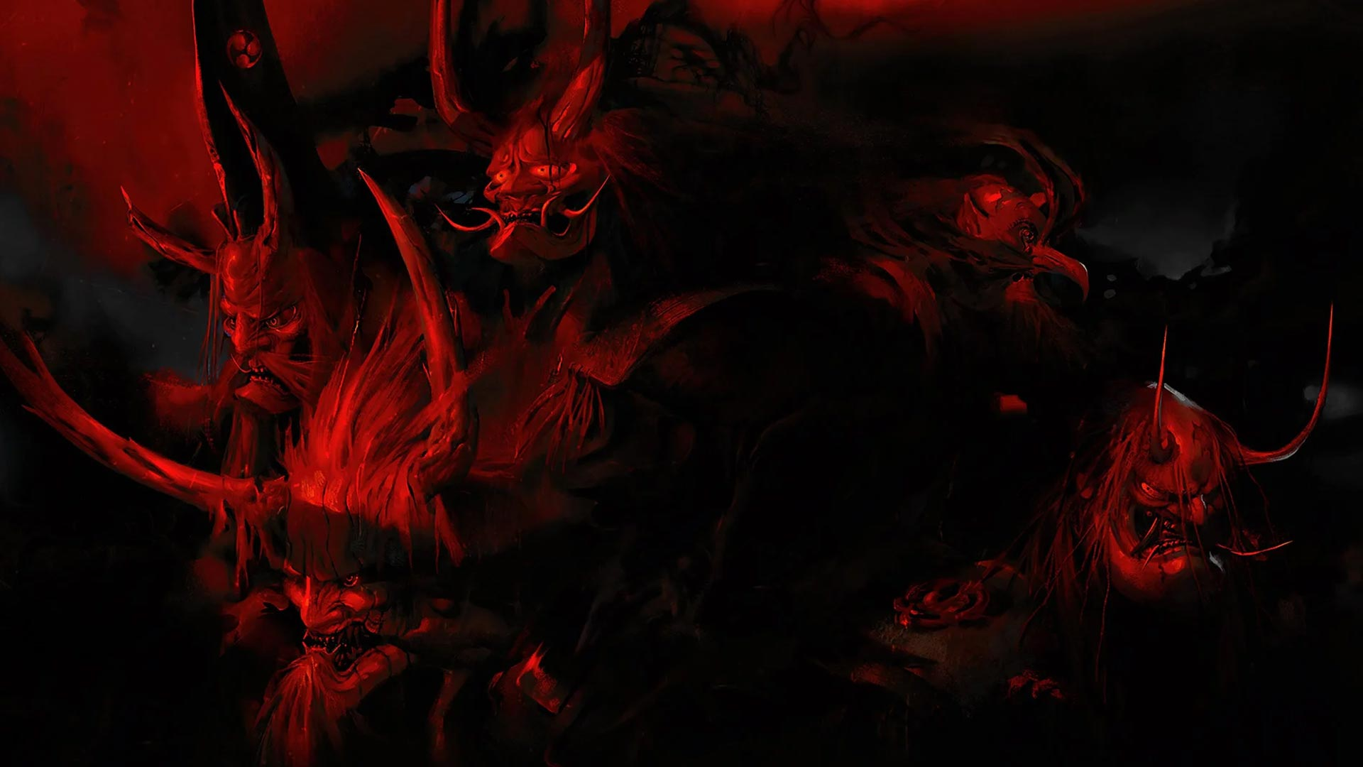 Ghost of Tsushima Legends Raid