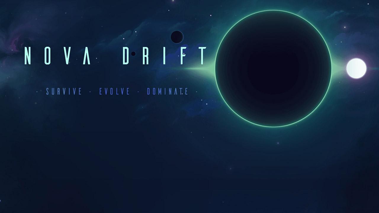 Nova Drift játékteszt