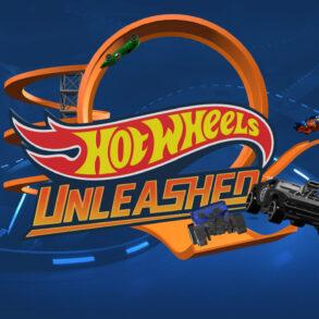 Hot Wheels Unleashed
