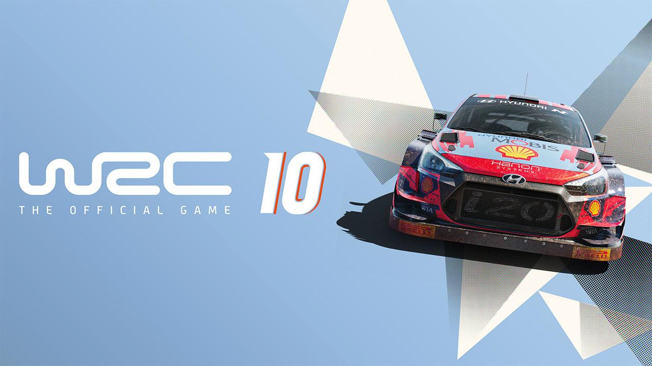 WRC 10 játékteszt