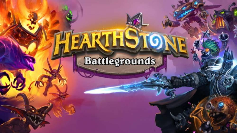 Hearthstone: Battlegrounds