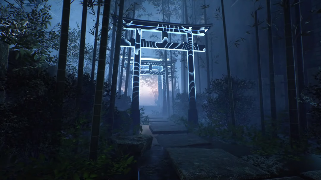 Ghostwire Tokyo PlayStation 5