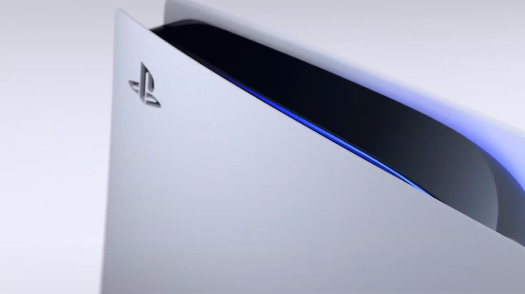 Sony PlayStation 5 konzol