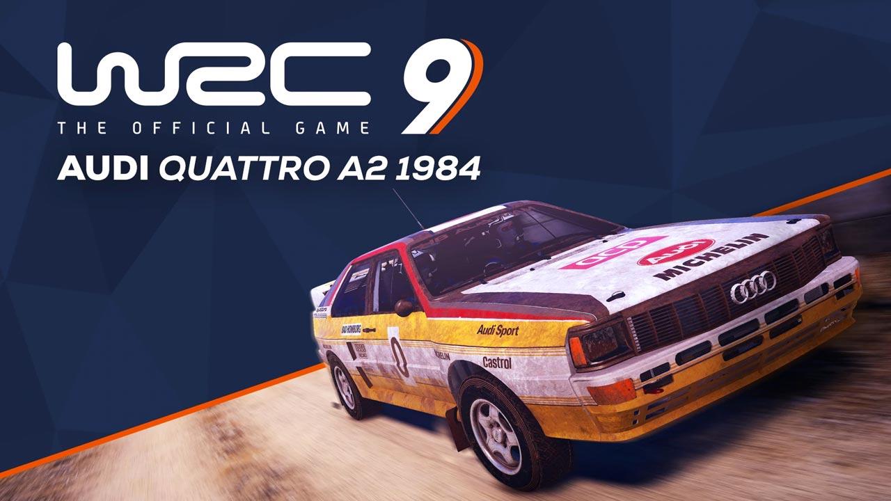 WRC 9 játékteszt