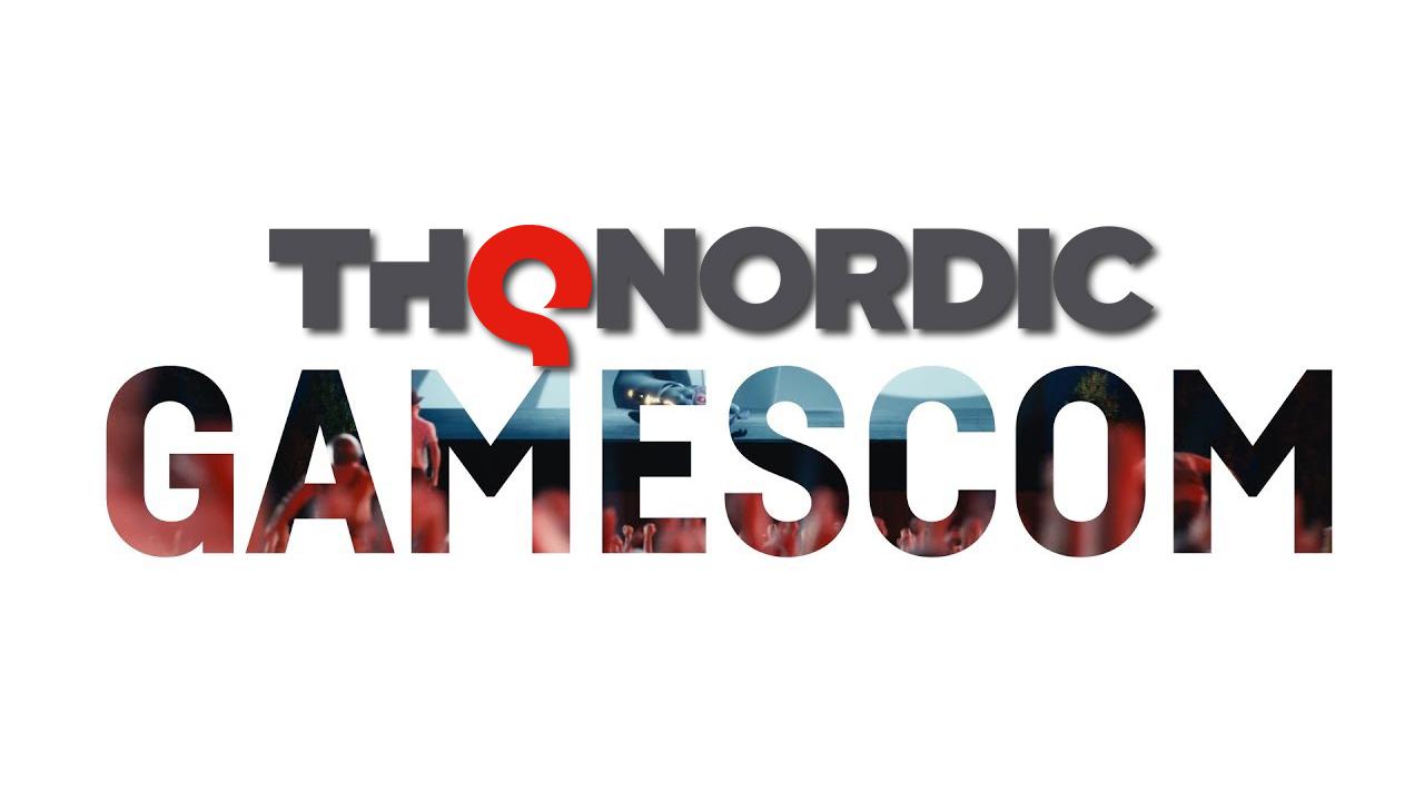 THQ Nordic gamescom