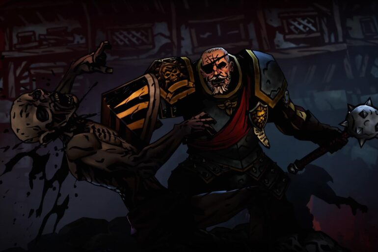 Darkest Dungeon 2 early access