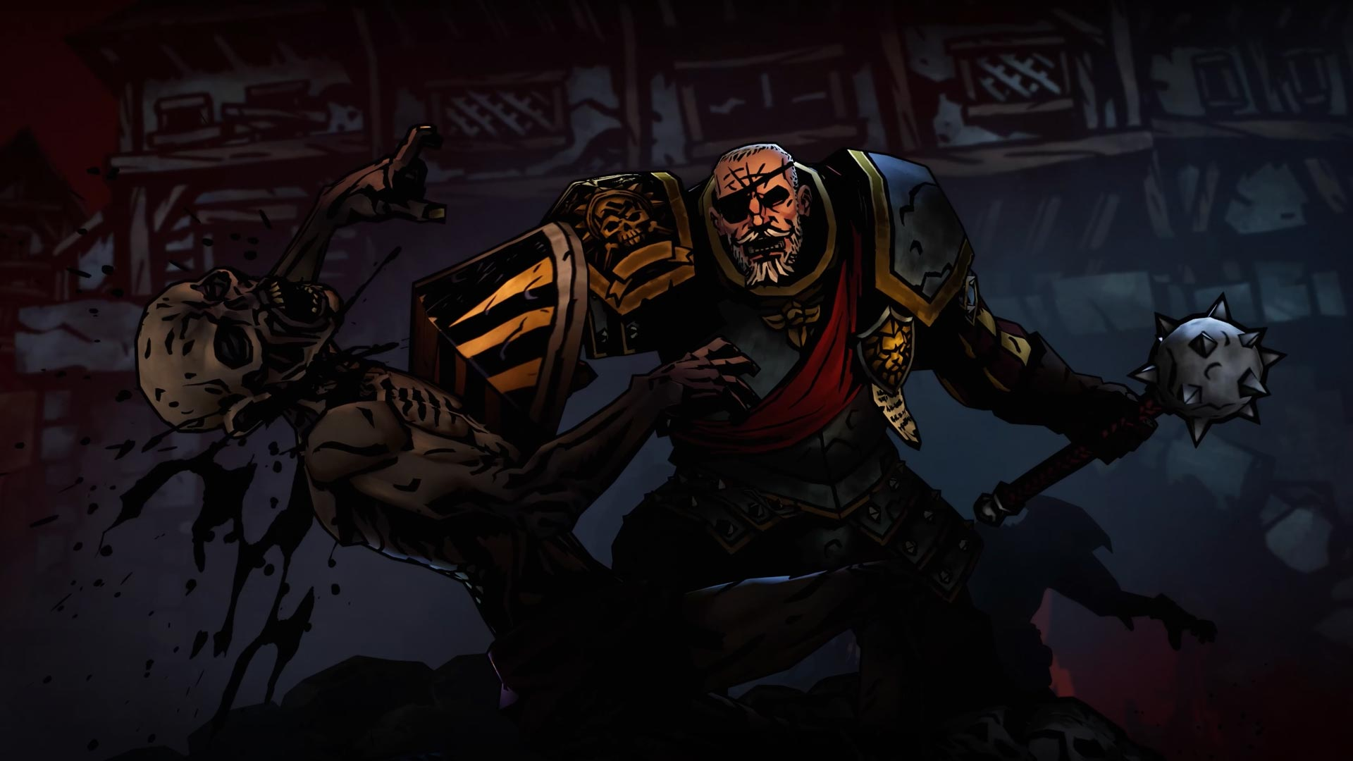 Darkest Dungeon 2 early access