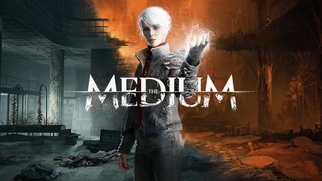 The Medium játékteszt